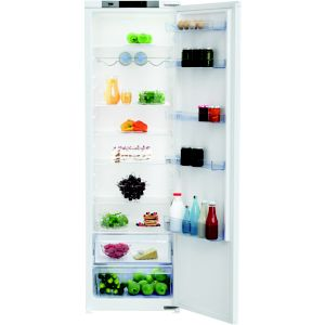 Beko BLQSDW377 White Integrated Fridge