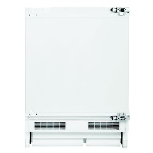 Beko BRS3682 70:30 White Integrated Fridge freezer