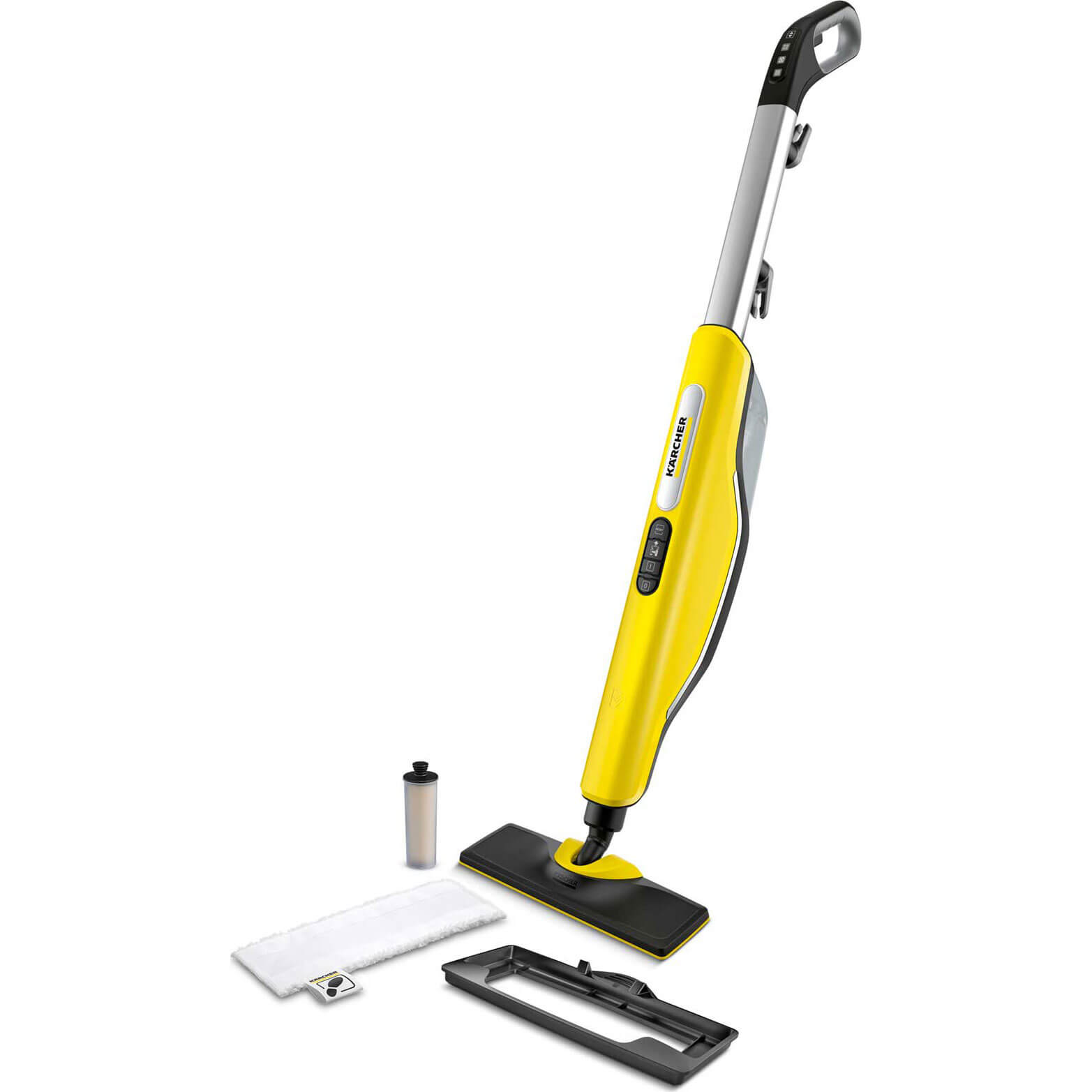 Karcher SC 3 Upright EASYFIX Steam Cleaner 240v